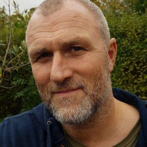 Henrik Edelved